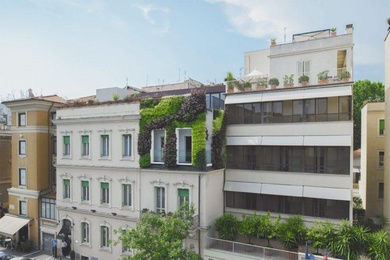 Hotel Beldes Roma