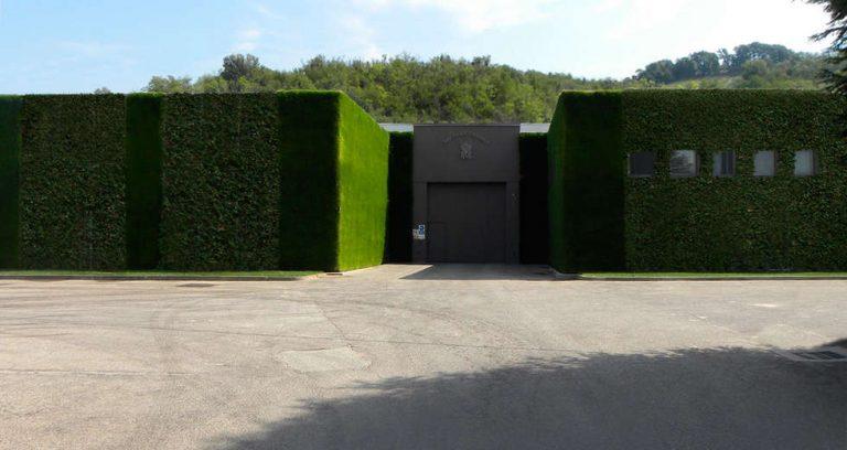 Giardini Verticali Modulo