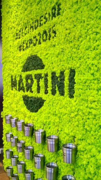 Terrazza Martini – Milano